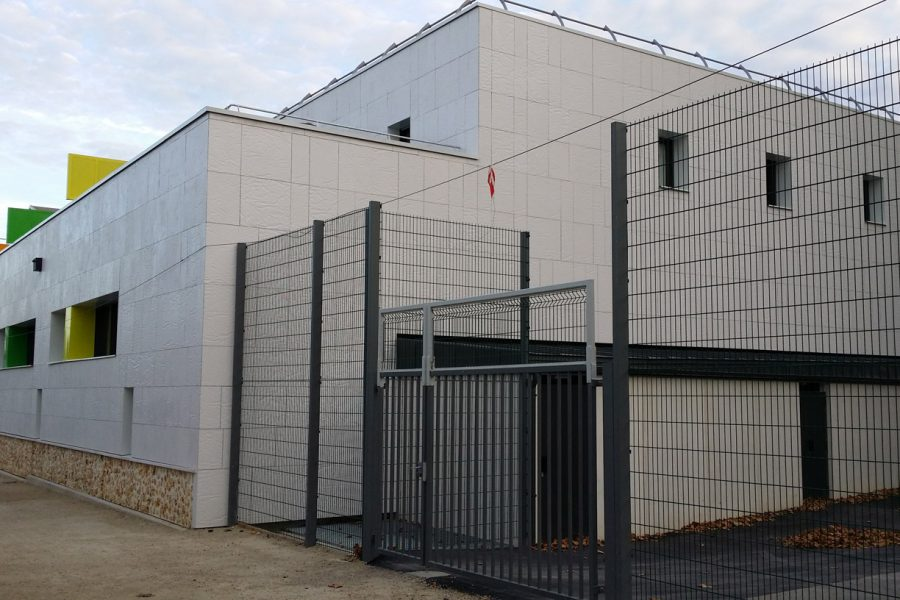 CHEVILLY-LARUE  – Collège Liberté