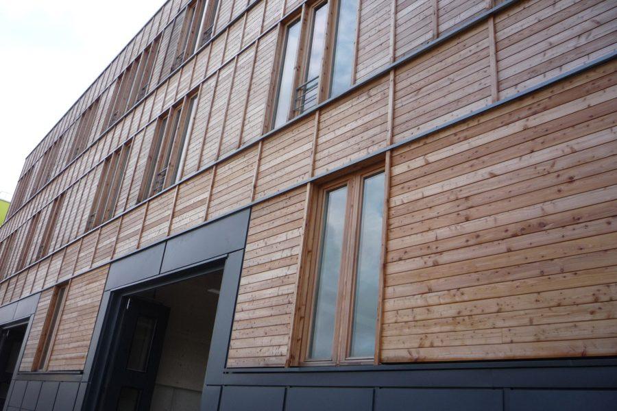 SAINT-OUEN/SAINT-DENIS – Collège Pleyel Dora / Maar