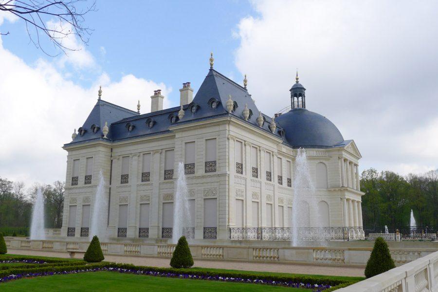Château de LOUVECIENNES